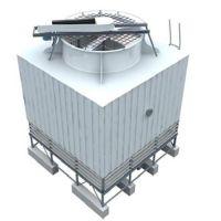 锦州逆流式冷却塔保养 检验合格 普通型冷却塔