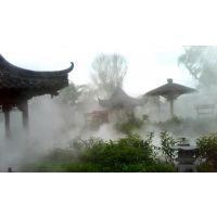 重庆景观造雾高压喷雾设备 造雾、喷雾设备 专业