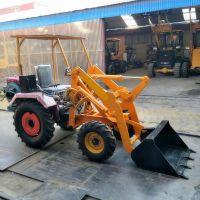 厂家直销小型装载机金林机械 挖掘机轮式