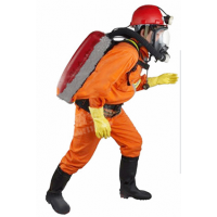 氧气呼吸器山东天盾安防救援设备制造有限公司直销