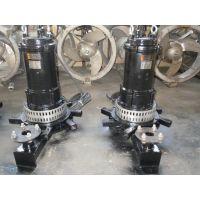 不锈钢潜水曝气机,QXB11不锈钢潜水曝气机