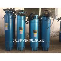 QJR型潜热水电机型号选型