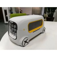 智能产品手板模型加工 深圳智能电器模型定制 3D打印制作设备齐全