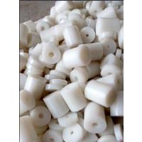 厂家直销尼龙注销 耐磨耐腐蚀白色尼龙注销加工定制