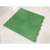 J-X17D 杰士康悬浮拼装运动地板 洗车房专用地板 室外运动地胶 户外球场专用 全国招商 利润高