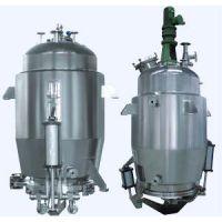 亿德利供应1m3~8m3多功能提取罐(正锥型)