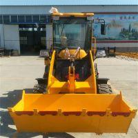 国产金尔惠小型装载机 结构紧凑的装载机 供应商出售矿用铲车