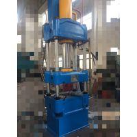 南通特力YTL32-100吨四柱液压机专业设计三梁四柱优化结构