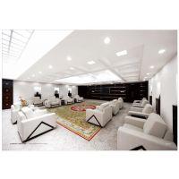 整体办公家具设计 免费送货安装 高档实木办公桌-沈阳艾澳办公家具