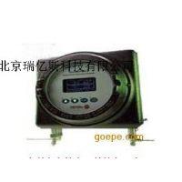 操作方法天然气在线碳氢露点分析仪RYS-Condumax II型使用流程