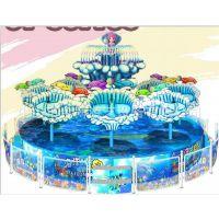 金博室内游乐设备海洋喷泉 大型游乐设施海洋喷泉