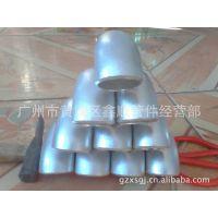 厂家直销HT5068-87铝合金弯头76*4,89*4,规格齐全,6061 6063 5083