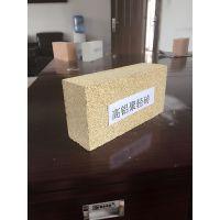 高铝聚轻保温砖 科瑞厂家直销轻质保温砖