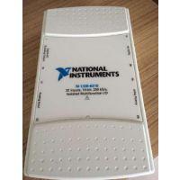 高价回收USB-6218(M系列高性能)250 Ks/s、16位、32路 美国NI数据采集卡
