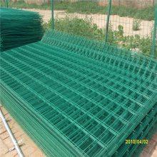 边框护栏 工厂护网 单位绿地围网