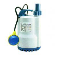 250W清水潜水泵 永易通SPP-250F浮球自动塑料微型水族鱼池循环水泵