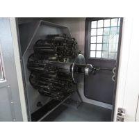 厂家供应20锭橡塑软管编织机,鸿源胶管编织的专用设备