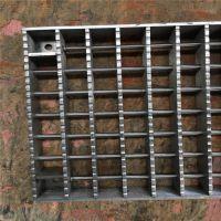 昆山金聚进排水沟不锈钢格栅盖板加工厂家报价