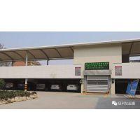 河南纽科伦公司成功研发新型智能立体车库停车库设备13507199877