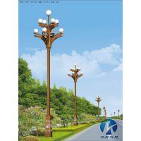郑州广场玉兰灯 鹤壁城市主干道10米13米玉兰灯 科尼星庭院灯