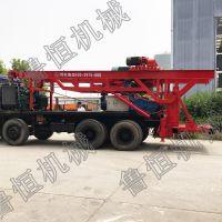 恒旺 HW-250反循环水井钻机 反循环打桩机 厂家直销