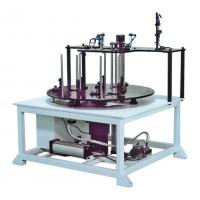 厂家直销 冲压机械手 转盘式自动上料机