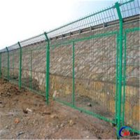 河北护栏网厂家定做公路护栏网 厂区围栏网 农场防护网
