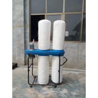 工业吸尘设备 感应电机声音轻柔 采用离心式涡轮结构