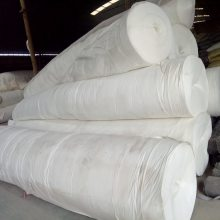 宏瑞无纺土工布 垃圾填埋场工程400g聚酯长丝土工布厂家