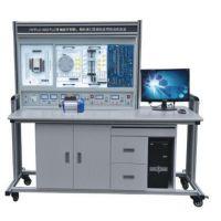 HK-PLC4A型网络型PLC可编程控制及单片机实验开发系统综合实验装置