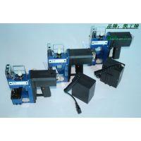 如何使用凯工牌F3充电式缝包机 标准化操作事项