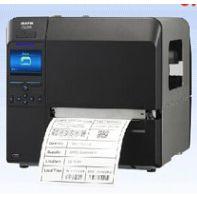 佐藤 CL6NX 新一代智能工业条码打印机经销商价格