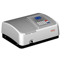 扫描型紫外可见分光光度计uv3100