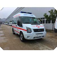 湖北厂家直销医疗救护车,急救救护车,120救护车。价格多少