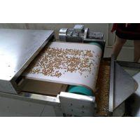 浩铭微波HMWB-30SD鱼饵微波烘干机 环保型饲料干燥设备