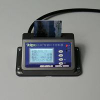 台研节能TCD601C车辆计里程智能卡收费器