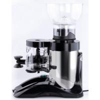 Cunill康尼 KENIA 356W 静音意式咖啡专用磨豆机(不锈钢色) 咖啡豆研磨机 台式磨豆机