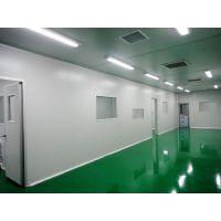 WOL专业承接无尘室 无菌室 洁净室 实验室规划建设装修
