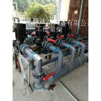 夏季室外游泳池工程/广州纵康拼装式游泳池/水处理设备/恒温过滤消毒设备安装