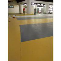 济宁运动健身房塑胶地板