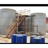 重金属废水处理,龙安泰催化氧化技术工艺精巧