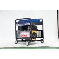 380V三相300A柴油自发电焊机价格多少