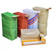 上海订做带印刷阀口袋 中封袋 生产加工纸塑复合袋