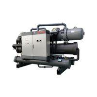 水冷螺杆冷水机组(降膜式螺杆机组)家用中央空调