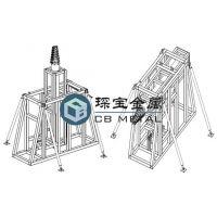 厂家直销QD-022气动桅杆 价格实惠 可定制
