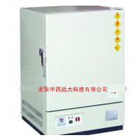 中西 环保型电热鼓风恒温干燥箱 型号:GM/101-4EBN 库号:M384126