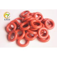 厂家直销耐高温耐压耐腐蚀耐化学产品的氟橡胶O型圈,氟胶O型圈,来图样可定制氟胶圈