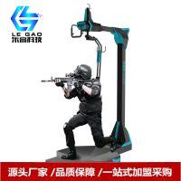 乐高9DVR跑步机节奏光剑虚拟现实设备vrOmni跑步机体验馆厂家直销