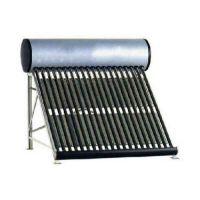 家用太阳能热水器维护