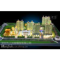 深圳双层规划模型制作公司